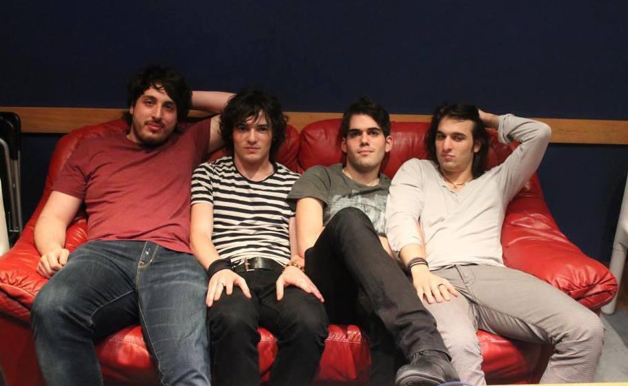 """Intervista alla band """"EARTHSET"""" – pubblicata su CoriaMusicMag – a cura di Matteo Breschi"""