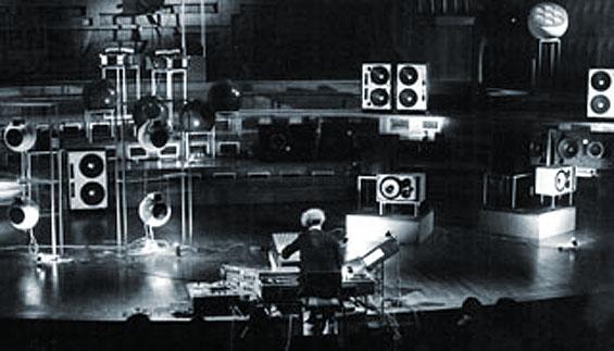 RICERCA ETIMOLOGICA SULLA TERMINOLOGIA MUSICALE – PARTE 1 – a cura di Matteo Breschi